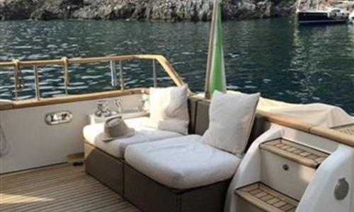 Image of Skagen 53 for sale in Italy for €500,000 (£440,820) Basilicata, Italy