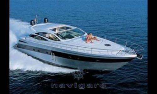 Image of Pershing 62 for sale in France for €580,000 (£513,570)  Mediterraneo, France