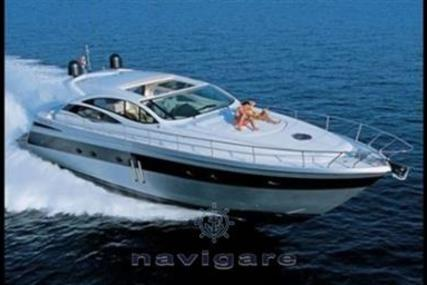 Pershing 62 for sale in France for €580,000 (£512,540)