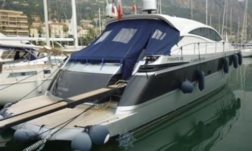 Image of Pershing 62 for sale in France for €580,000 (£511,509)  Mediterraneo, France
