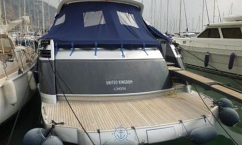 Image of Pershing 62 for sale in France for €580,000 (£512,902) France