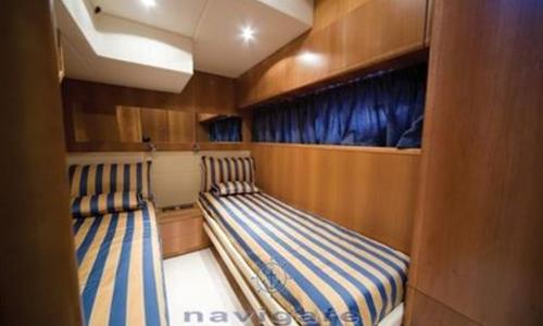 Image of Cayman 50 Fly for sale in Croatia for €450,000 (£396,902) Croazia, Croatia