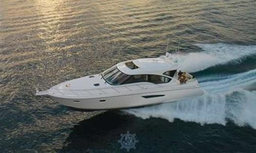 Image of Tiara 5800 Sovran for sale in Italy for €700,000 (£622,427) Liguria, Italy