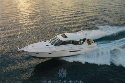 Tiara 5800 Sovran for sale in Italy for €700,000 (£617,338)