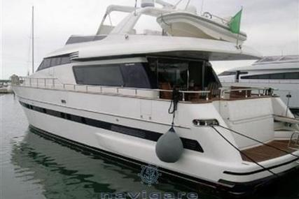 San Lorenzo SL 72 for sale in Italy for €800,000 (£710,890)