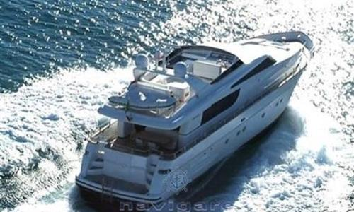 Image of Sanlorenzo SL 72 for sale in Italy for €800,000 (£702,772) Italy
