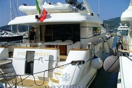San Lorenzo 82 for sale in Italy for €1,350,000 (£1,195,886)