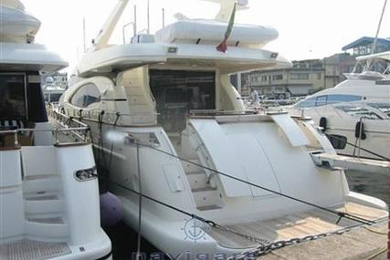 Azimut 74 Solar for sale in Italy for €1,300,000 (£1,151,594)