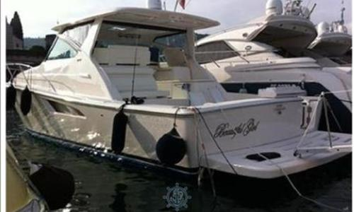 Image of Tiara 4300 Open for sale in Italy for €750,000 (£661,504) Liguria, Italy