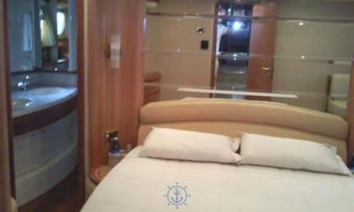 Image of Azimut Yachts 68 Evolution for sale in Italy for €1,450,000 (£1,275,993) Italy