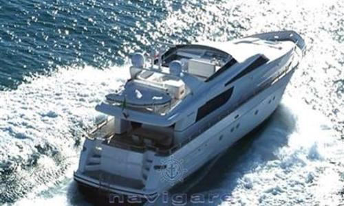 Image of San Lorenzo SL 72 for sale in Italy for €1,380,000 (£1,239,358) Toscana, Italy
