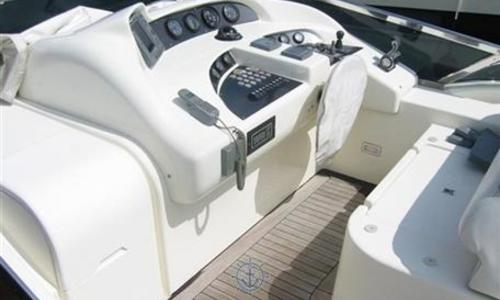 Image of Azimut 74 Solar for sale in Italy for €1,300,000 (£1,136,096) Toscana, Italy