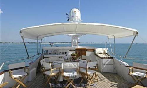 Image of Benetti 28 for sale in Italy for €1,000,000 (£891,393) Veneto, Italy