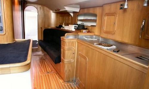 Image of BAKEWELL WHITE YACHT POCKET MAXI 67 for sale in Italy for P.O.A. Toscana, Italy