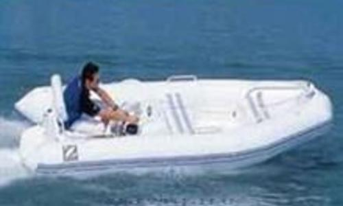 Image of Zodiac Projet 420 Tc 4 for sale in Italy for €18,000 (£16,004) Toscana, Italy