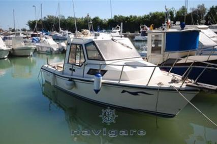 Intermare Vegliatura 700 for sale in Italy for €24,500 (£21,518)