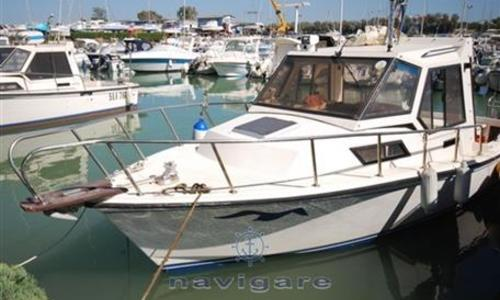 Image of Intermare Vegliatura 700 for sale in Italy for €24,500 (£21,565) Toscana, Italy