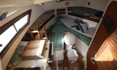 Image of Intermare Vegliatura 700 for sale in Italy for €24,500 (£21,773) Toscana, Italy