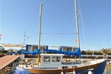 Northshore Fisher 30 for sale in Italy for €32,000 (£28,141)