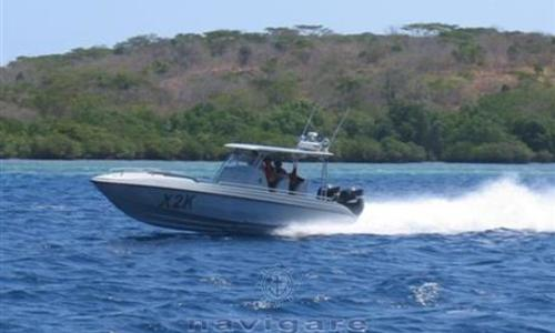 Image of North Sea Boats X2K SPORT for sale in Italy for €39,000 (£34,132) Toscana, Italy