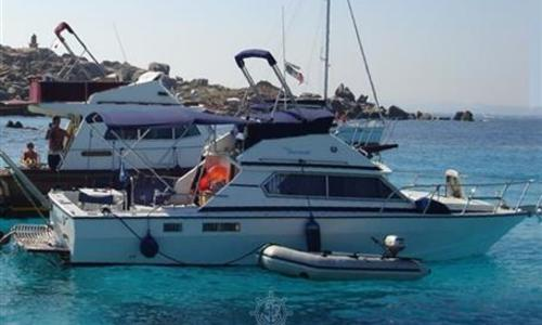 Image of Italcraft ITAL 30 for sale in Italy for €40,000 (£35,584) Toscana, Italy