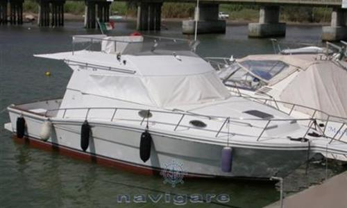Image of Ferretti 34 Fish for sale in Italy for €45,000 (£40,330) Toscana, Italy