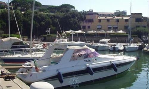 Image of Abbate Tullio Elite 33 for sale in Italy for €40,000 (£35,276) Toscana, Italy