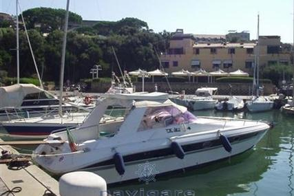 Abbate Tullio Elite 33 for sale in Italy for €40,000 (£35,544)