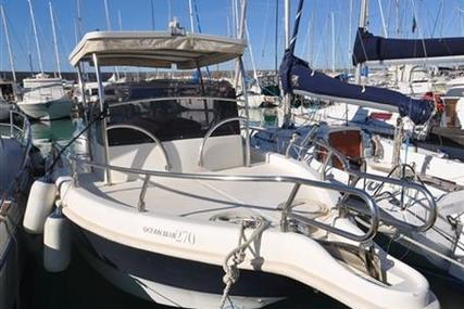 Motor BOAT ITALIA OCEAN BLUE 270 for sale in Italy for €50,000 (£43,970)