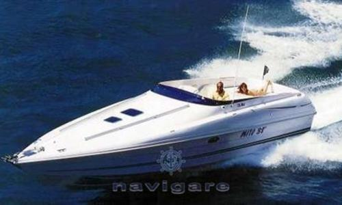 Image of Abbate Tullio Mito 38' for sale in Italy for €50,000 (£44,345) Liguria, Italy