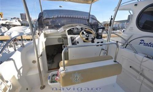 Image of Motor BOAT ITALIA OCEAN BLUE 270 for sale in Italy for €50,000 (£44,148) Toscana, Italy