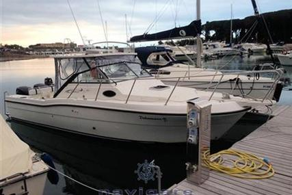 Robalo 2660 for sale in Italy for €39,000 (£34,656)