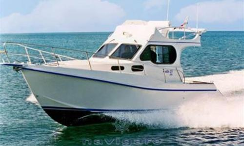Image of ALA BLU NEW PROTEO 30 FLY for sale in Italy for €65,000 (£57,131) Toscana, Italy