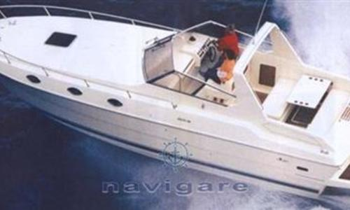 Image of Ilver CRUISER 36 for sale in Italy for €65,000 (£58,088) Toscana, Italy