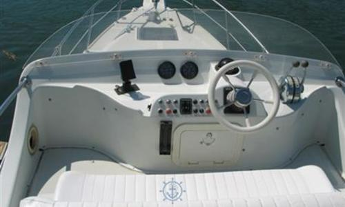 Image of ALA BLU NEW PROTEO 30 FLY for sale in Italy for €65,000 (£56,767) Toscana, Italy