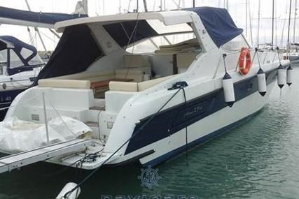 Almar TF 40 for sale in Italy for €55,000 (£48,548)