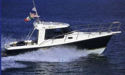 Image of Nautica San Vincenzo VEGLIATURA 27 for sale in Italy for €89,000 (£78,528) Toscana, Italy