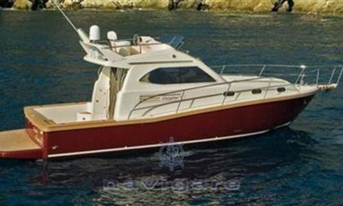 Image of PORTOFINO MARINE 10 Fly for sale in Italy for €95,000 (£84,719) Toscana, Italy