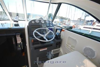 Pursuit 3370 for sale in Italy for €100,000 (£89,509)
