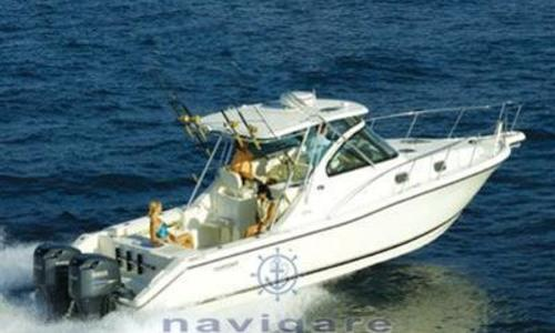 Image of Pursuit 3370 for sale in Italy for €100,000 (£89,321) Toscana, Italy