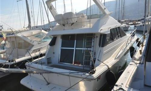 Image of Uniesse Marine 42 Fly for sale in Italy for €130,000 (£115,092) Liguria, Italy