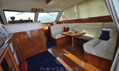 Image of UNIESSE MARINE UNIESSE 42 FLY for sale in Italy for €130,000 (£115,649) Liguria, Italy