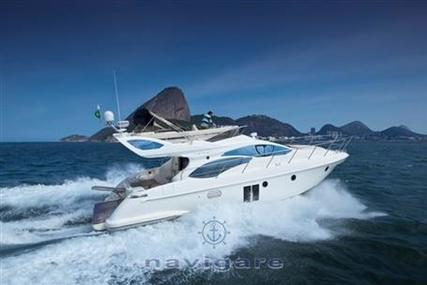 Azimut AZ 43 for sale in Italy for €149,000 (£133,029)