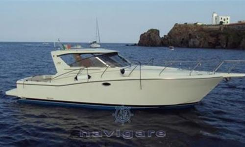 Image of Tuccoli Ivano T 350 EASY RIDER for sale in Italy for €155,000 (£137,746) Toscana, Italy