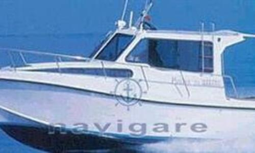 Image of ALA BLU PROTEO 28 BIG GAME for sale in Italy for €120,000 (£106,129) Toscana, Italy