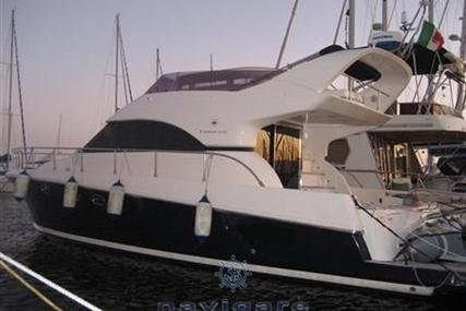 Cayman 42 Fly for sale in Italy for €240,000 (£212,666)