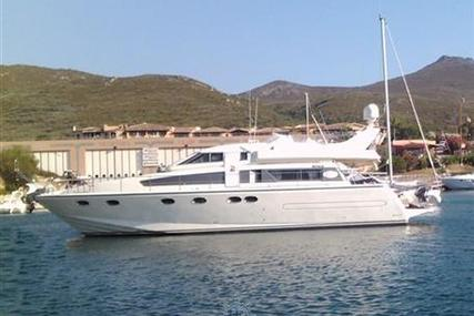 Posillipo TECHNEMA 55 for sale in Italy for €250,000 (£223,202)