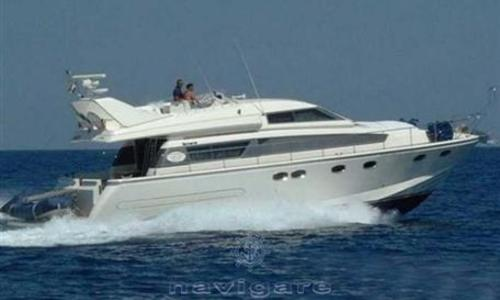Image of Posillipo Technema 55 for sale in Italy for €250,000 (£220,922) Sardegna, Italy