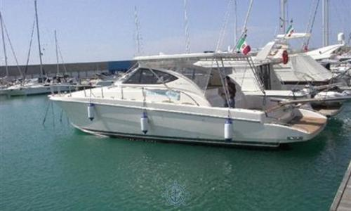 Image of Cayman 43 Walkabout for sale in Italy for €295,000 (£260,474) Sardegna, Italy