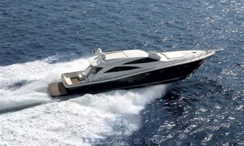 Image of Uniesse Marine 75 HT for sale in Italy for €1,200,000 (£1,056,319) Sardegna, Italy